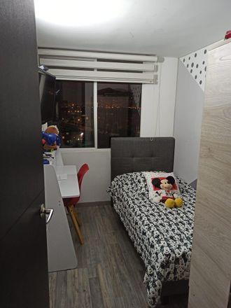Rent this 3 bed apartment on Urb. Villa Mariana in Avenida Carrera 80, Localidad Kennedy