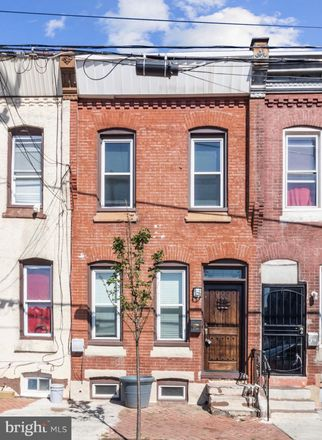 Rent this 3 bed townhouse on 2740 Ruth Street in Philadelphia, PA 19134