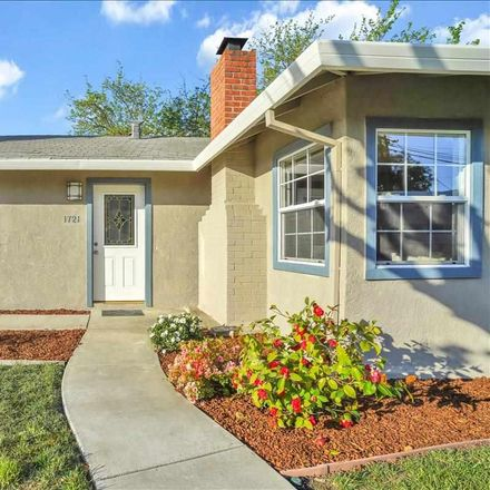 Rent this 3 bed house on 1721 Belmont Road in Concord, CA 94520