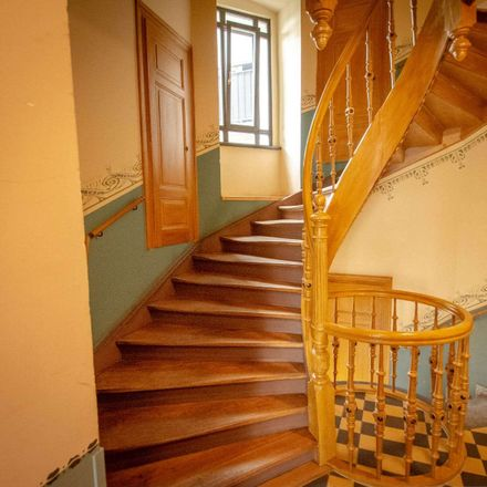 Rent this 3 bed apartment on Lindenthaler Straße 53 in 04155 Leipzig, Germany