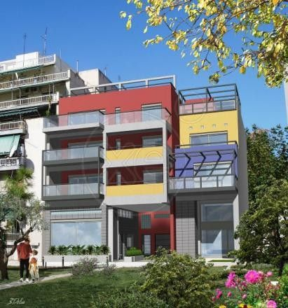 Rent this 1 bed apartment on Popliou 8 in Athina 104 36, Greece