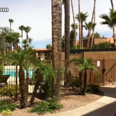 Rent this 1 bed apartment on 8312 East Arabian Trail in Scottsdale, AZ 85258