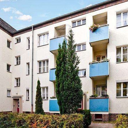 Rent this 1 bed apartment on Berlin in Holzhauser Markt, BERLIN