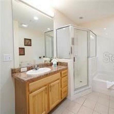 Rent this 2 bed condo on Treasure Trove Lane in Osceola County, FL 34714-8908
