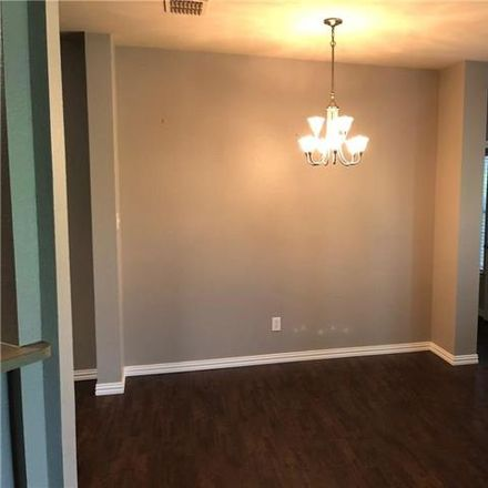 Rent this 4 bed house on 101 Horseshoe Bend in Waxahachie, TX 75165