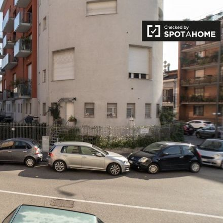 Rent this 8 bed apartment on Via Siusi in 20132 Milan Milan, Italy