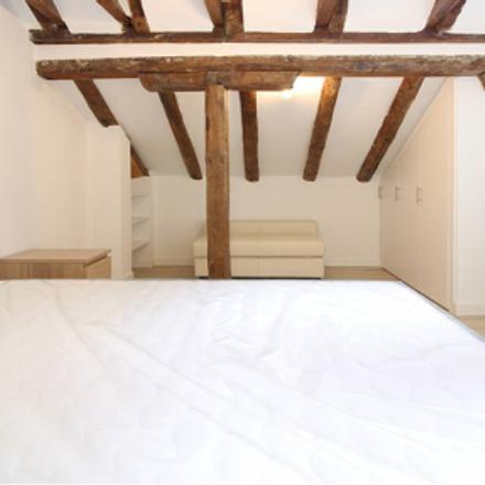 Rent this 2 bed apartment on Visionlab in Calle de Sagasta, 4