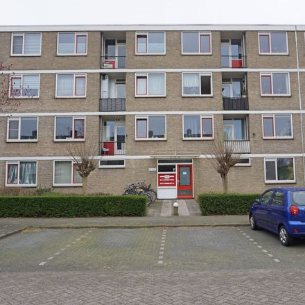 Rent this 0 bed apartment on Weverstraat in 4204 EV Gorinchem, Netherlands
