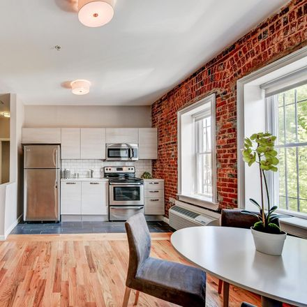 Rent this 1 bed apartment on 231 East North Avenue in Baltimore, MD 21202