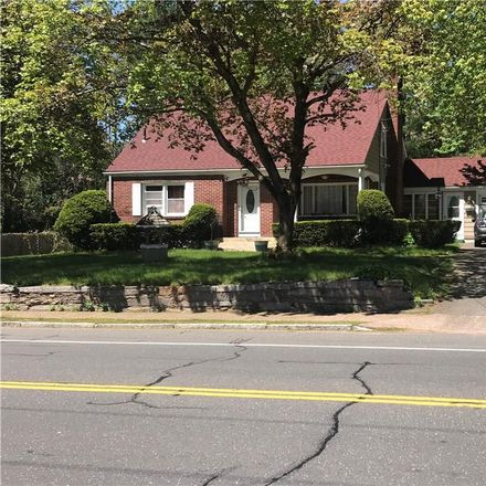 Rent this 4 bed house on 649 Middle Turnpike West in Central Manchester, CT 06040