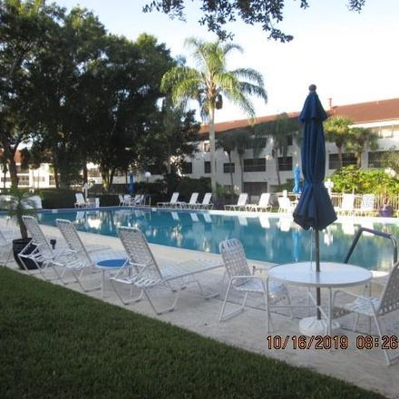 Rent this 3 bed condo on 2585 Countryside Boulevard in Clearwater, FL 33761