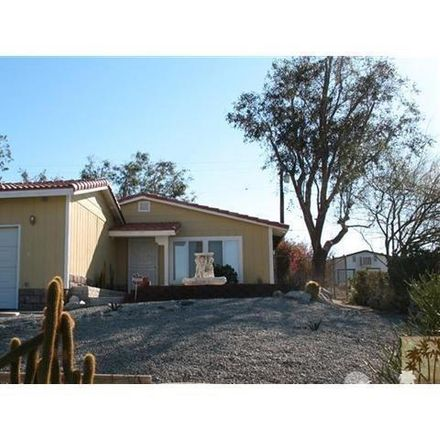 Rent this 3 bed house on 12300 Ambrosio Drive in Desert Hot Springs, CA 92240
