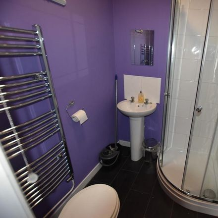 Rent this 1 bed house on Regent Street in Kettering NN16 8RN, United Kingdom