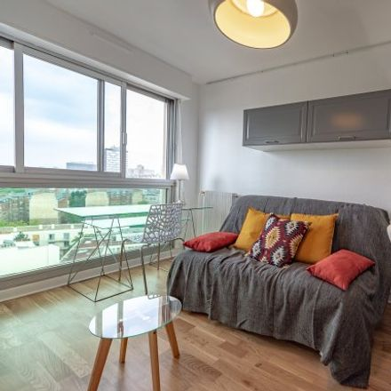 Rent this 0 bed room on 66 Boulevard Auguste Blanqui in 75013 Paris, France