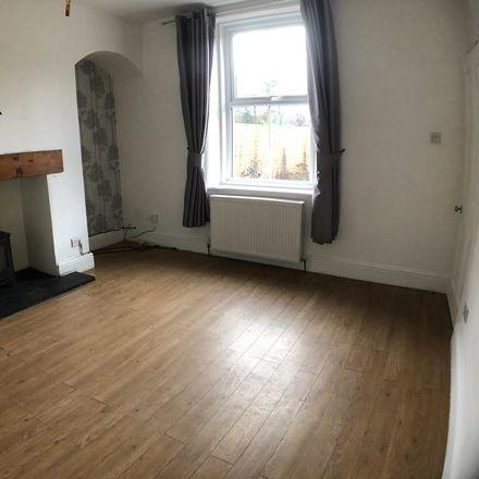 Rent this 2 bed house on 4 Lemmington Bank in Whittingham Station NE66 4RR, United Kingdom