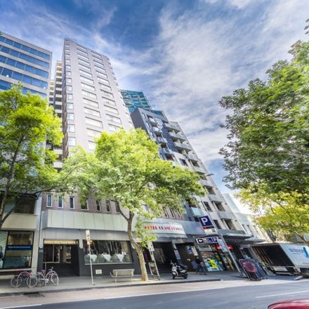 Rent this 1 bed room on 10A/131 Lonsdale Street