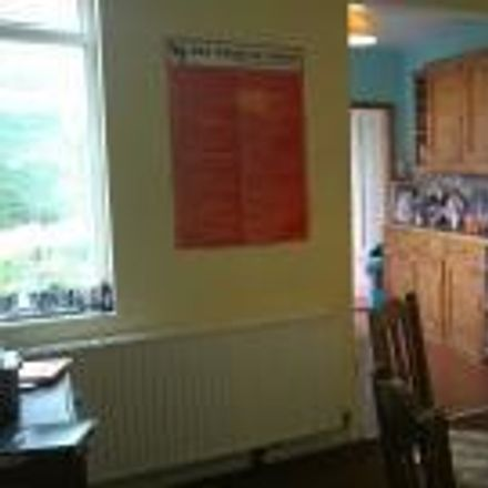 Rent this 5 bed house on 356 Priory Road in Southampton SO17 2LQ, United Kingdom