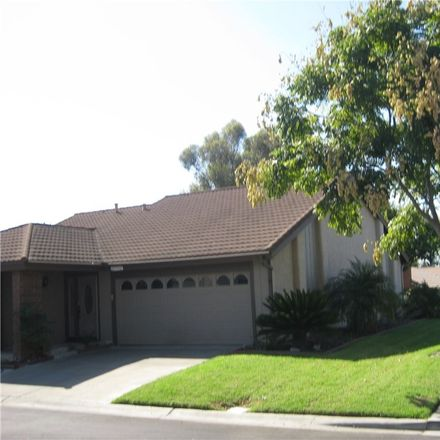 Rent this 3 bed house on 27792 Via Granados in Mission Viejo, CA 92692