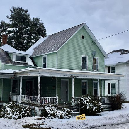 Rent this 4 bed house on 307 Alexandria Avenue in Ticonderoga, NY 12883