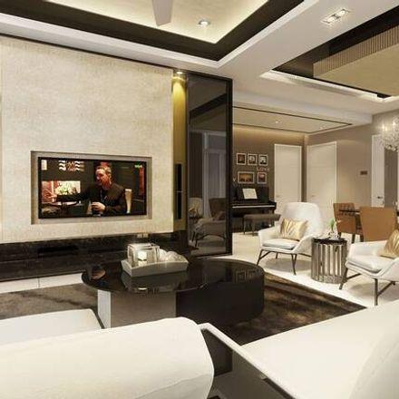 Rent this 3 bed apartment on Jalan Serkut 2 in Cheras, 55300 Kuala Lumpur