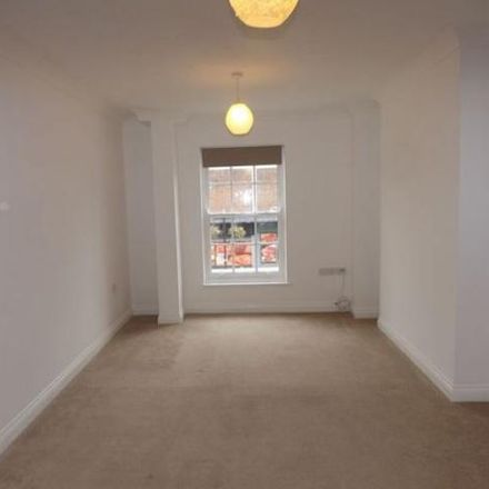 Rent this 1 bed apartment on Christ Church Dunstable in West Street, Dunstable LU6 1SX