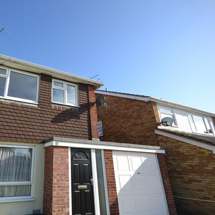 Rent this 3 bed house on Bury Close in Colchester CO6 1LE, United Kingdom