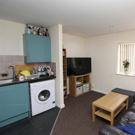 Rent this 1 bed apartment on Abel Chemist in Bright Street, Coventry CV6 5EB
