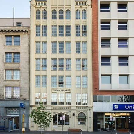 Rent this 4 bed apartment on 3.2/196 North Terrace