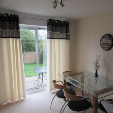 Rent this 3 bed house on Florian Way in Hinckley and Bosworth LE10 0WG, United Kingdom