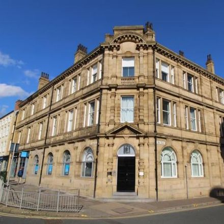 Rent this 2 bed apartment on Chadwick Lawrence Solicitors in Dock Street, Leeds LS10 1LX