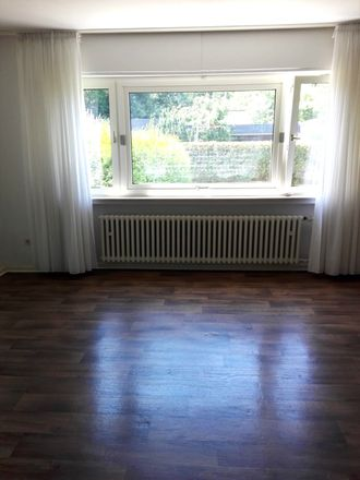 Rent this 1 bed apartment on Hugo-Vöge-Weg 19 in 45894 Buer, Germany