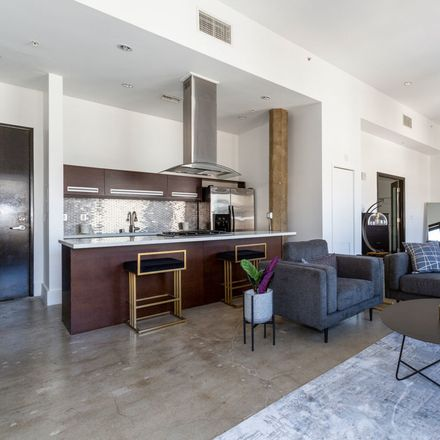 Rent this 1 bed apartment on 810 South Spring Street in Los Angeles, CA 90014