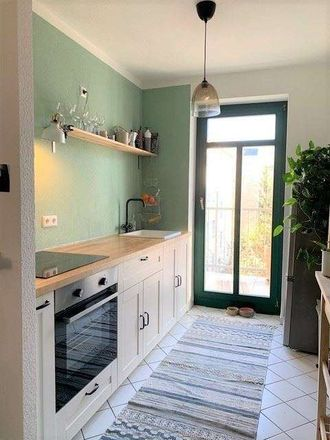 Rent this 2 bed apartment on Leipzig in Neustadt-Neuschönefeld, SAXONY