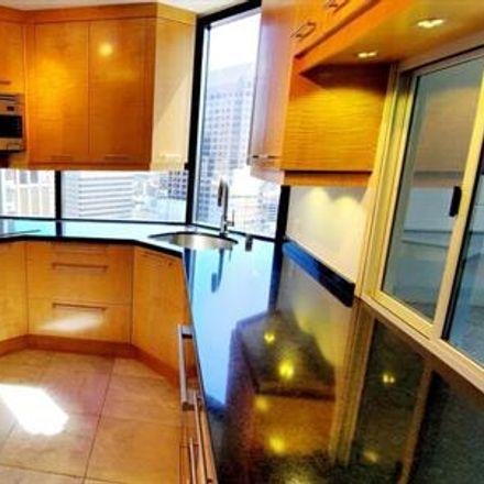 Rent this 2 bed condo on Honolulu Park Place in 1212 Nuuanu Avenue, Honolulu