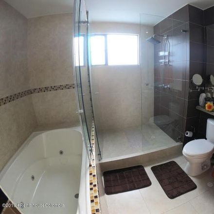 Rent this 3 bed apartment on Yellow Restaurant in Carrera 45A, Suba