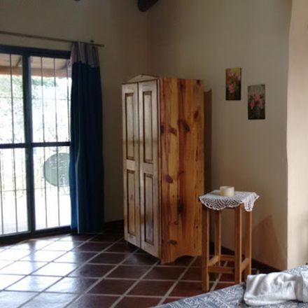 Rent this 0 bed house on unnamed road in Departamento Santa María, Villa La Serranita