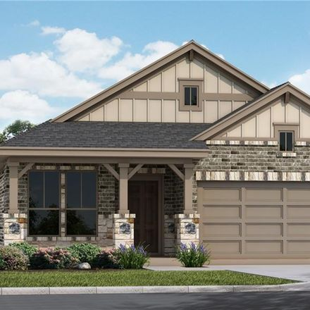 Rent this 3 bed house on Tupelo Tank Drive in New Braunfels, TX 78130