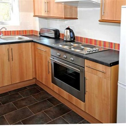 Rent this 1 bed apartment on Ifield Avenue in Crawley RH11 7EH, United Kingdom