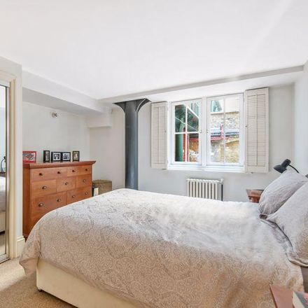 Rent this 2 bed apartment on Globe Wharf in 205 Rotherhithe Street, London SE16 5XX