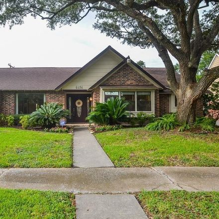Rent this 4 bed house on 5426 Ariel Street in Houston, TX 77096