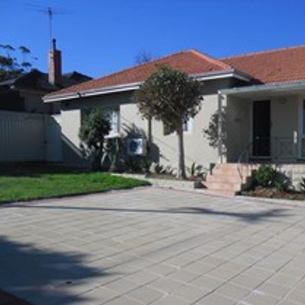 Rent this 3 bed house on 28 Fagan Street