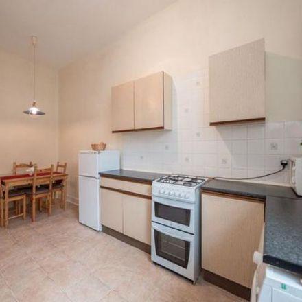Rent this 1 bed apartment on 7 Ogilvie Terrace in Edinburgh EH11 1SH, United Kingdom