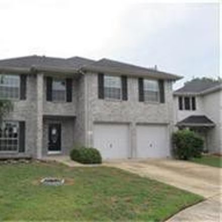 Rent this 5 bed apartment on 6098 Drenner Park Lane in Hudson, TX 77086