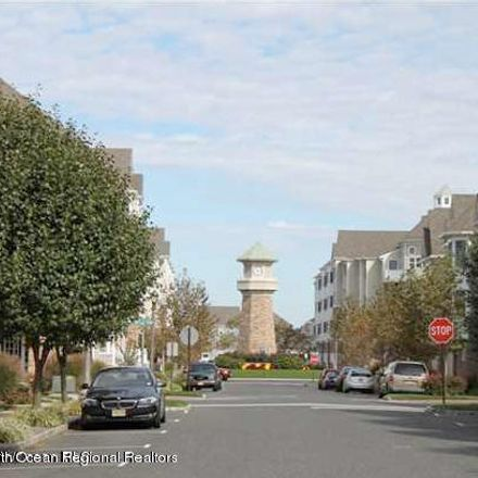 Rent this 4 bed condo on Langtry Ter in Long Branch, NJ
