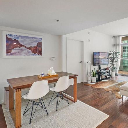 Rent this 1 bed condo on Marina Pointe Dr in Marina del Rey, CA