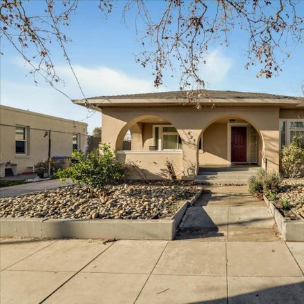 Rent this 2 bed apartment on 421 North 13th Street in San Jose, CA 95112