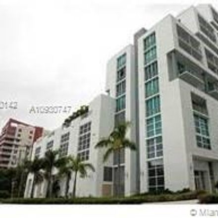 Rent this 1 bed loft on 350 Northeast 24th Street in Miami, FL 33137
