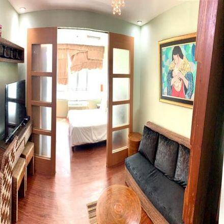 Rent this 1 bed condo on Vazquez Madrigal Plaza in 51 Annapolis Street, San Juan