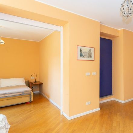 Rent this 2 bed apartment on Palazzo Borromeo d'Adda in Via Alessandro Manzoni, 20121 Milan Milan