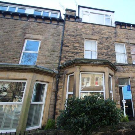 Rent this 1 bed apartment on Glebe Avenue in Harrogate HG2 0LT, United Kingdom